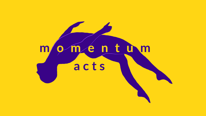 Romeo & Juliet presented by Momentum Acts