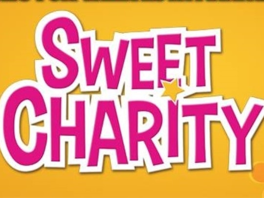 "Treading the boards presents ""Sweet Charity"""