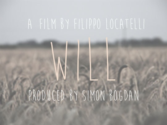 Will (Short Film)