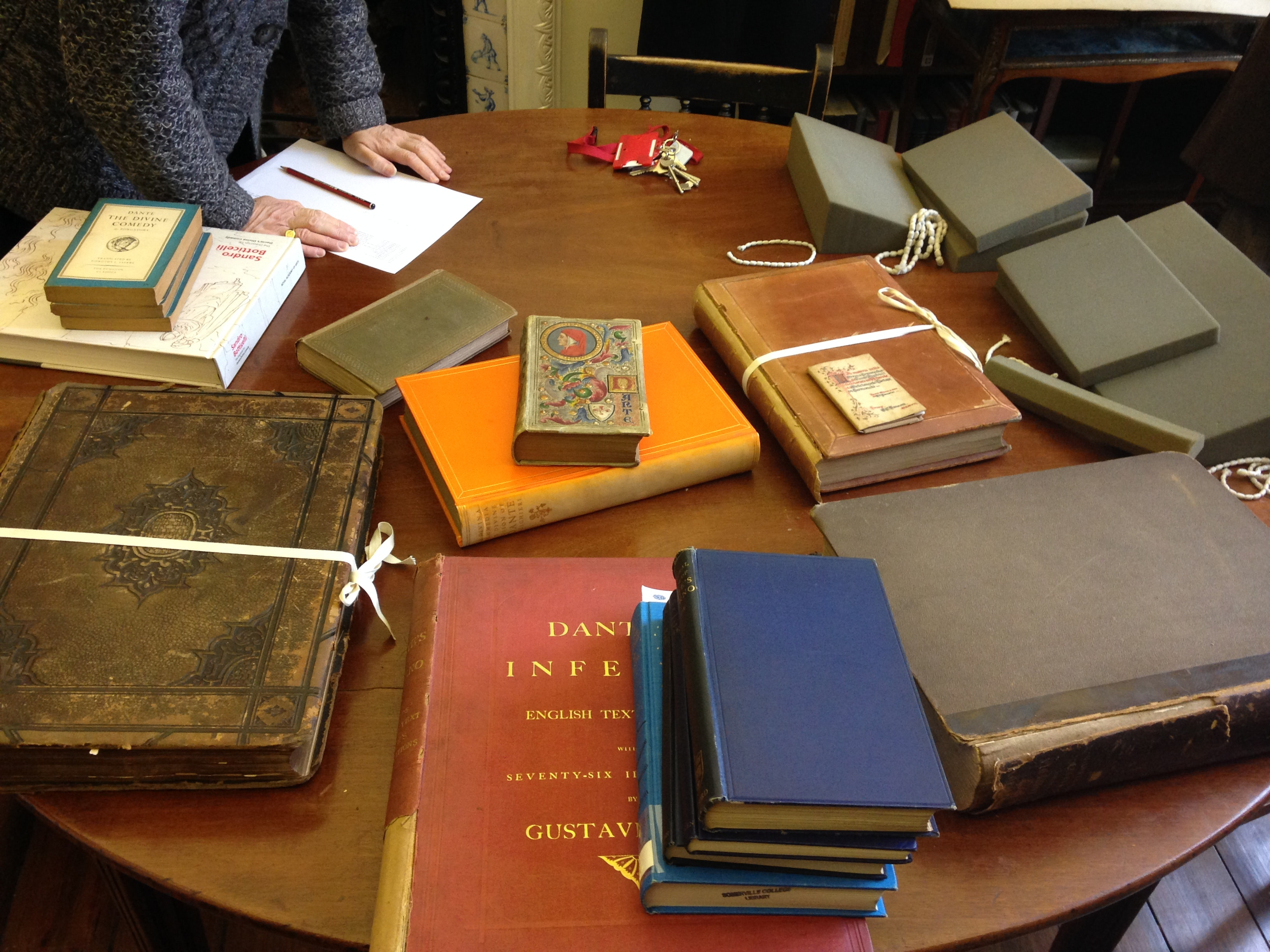 Restore Somerville's Vulnerable Books