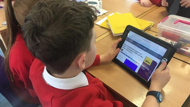 IPADS FOR Key Stage 1