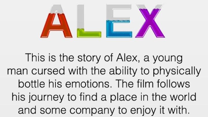 'Alex' - Short Drama Film