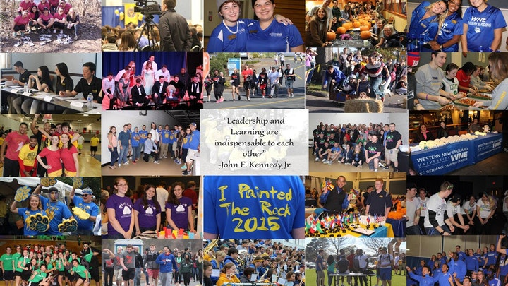 $100 for 100 Years - Student Activities & Leadership