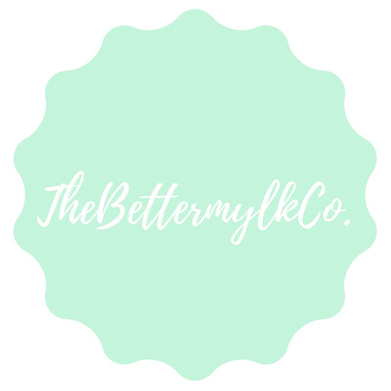 The Bettermylk Co.
