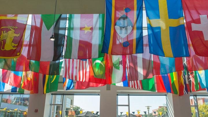 Global Studies Program