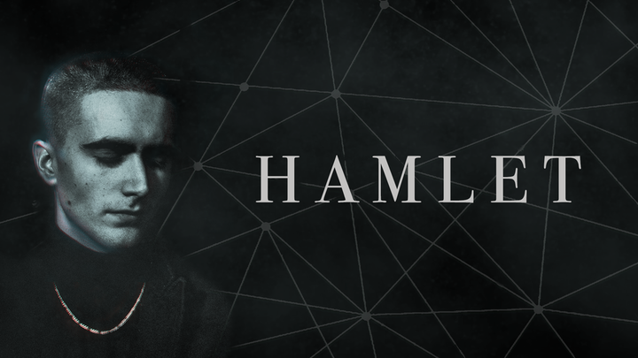 Hamlet by Exeter University Shakespeare Society