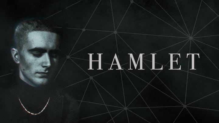 Hamlet by Exeter University Shakespeare Society