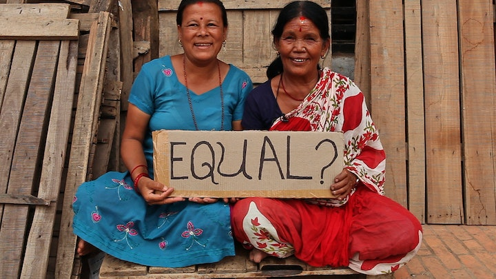 Campaign for Equality