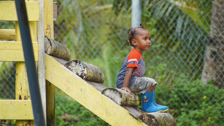 Alejandro Rodriguez: Volunteering in Rural Fiji 2018