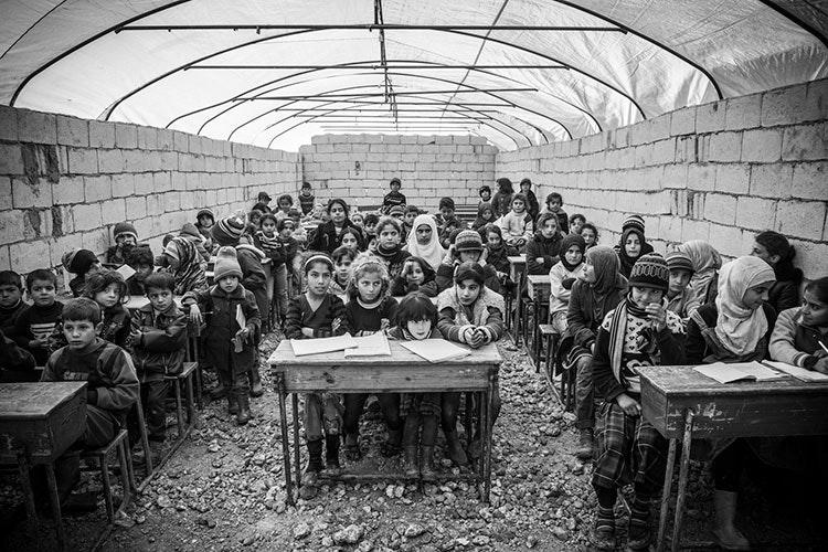 Syrian Fundraising Dinner