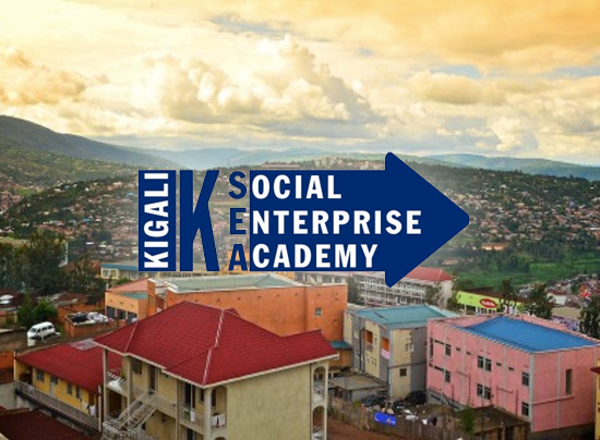 Launch The Kigali Social Enterprise Academy