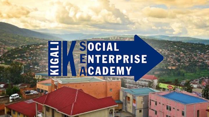 Launch The Kigali Social Enterprise Academy