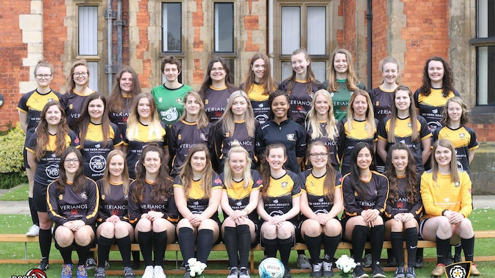Football Fitness- Strength and Conditioning for UYWAFC