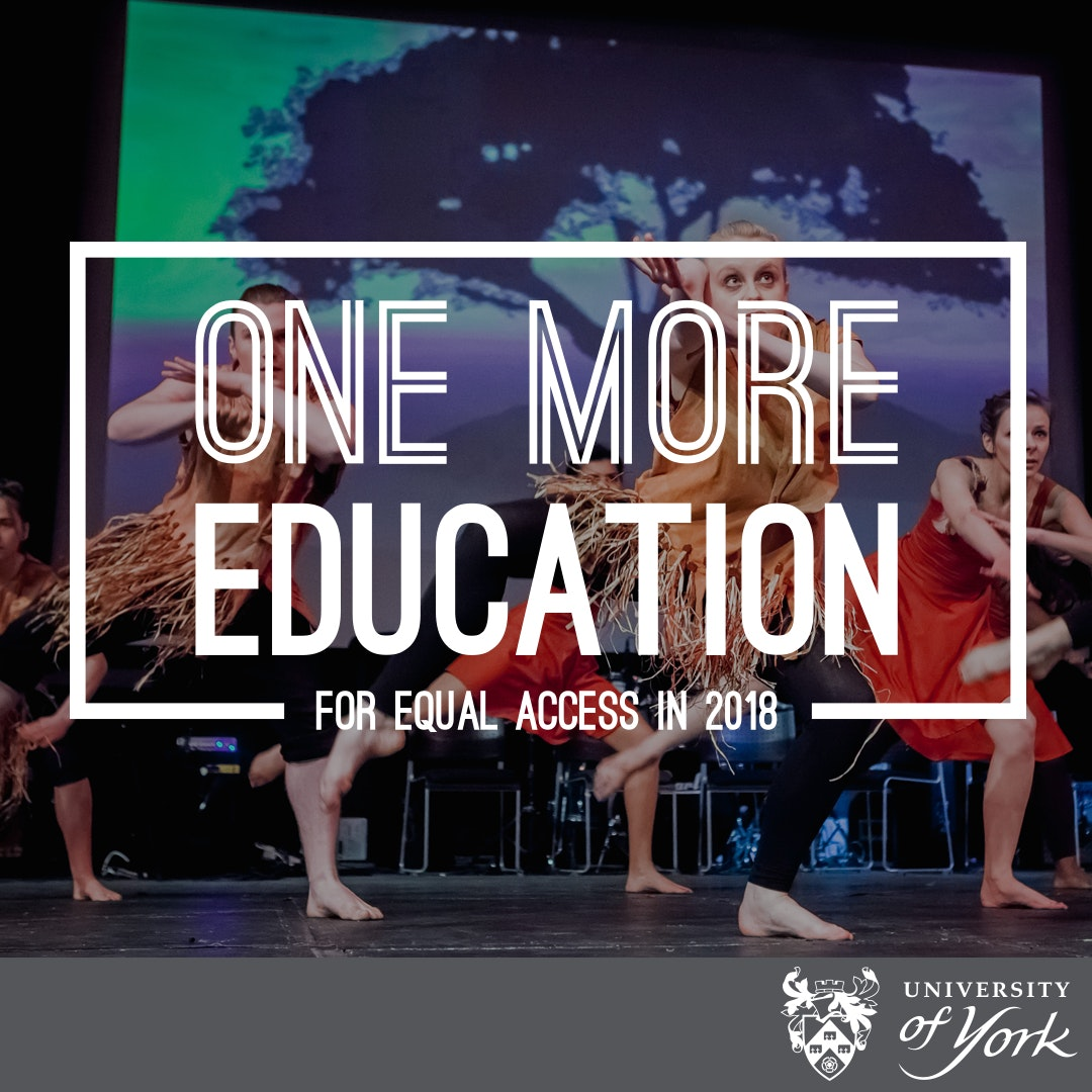 One More Education