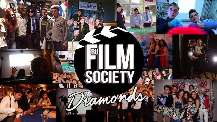 Film Society Film (Diamonds)