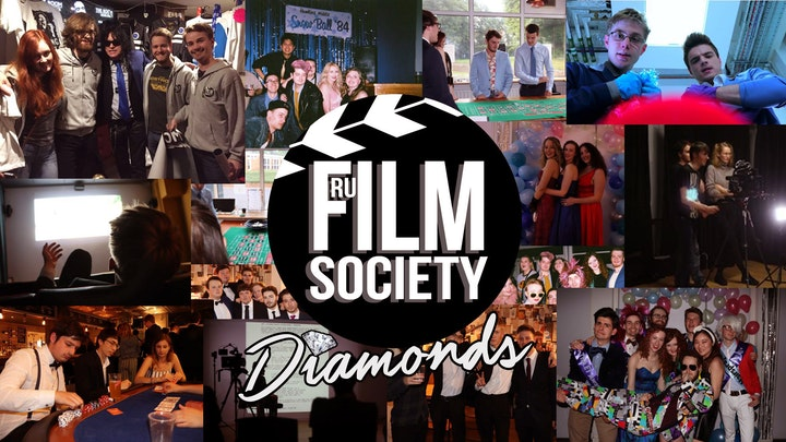 Film Society Film (Diamonds)