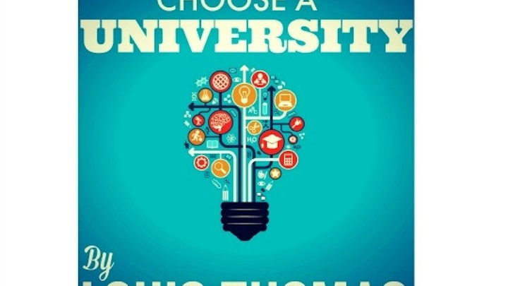 How to Choose a University - eBook