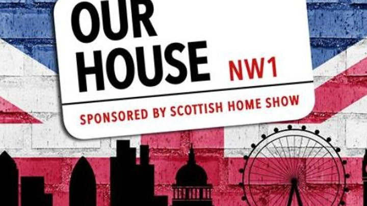 Treading The Boards Presents 'Our House'