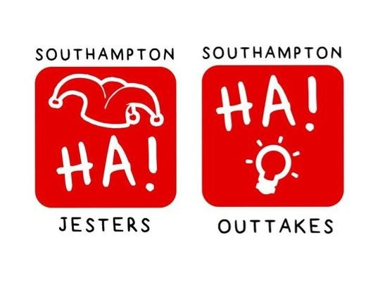 Southampton Jesters and Outtakes @ Edinburgh Fringe 2015