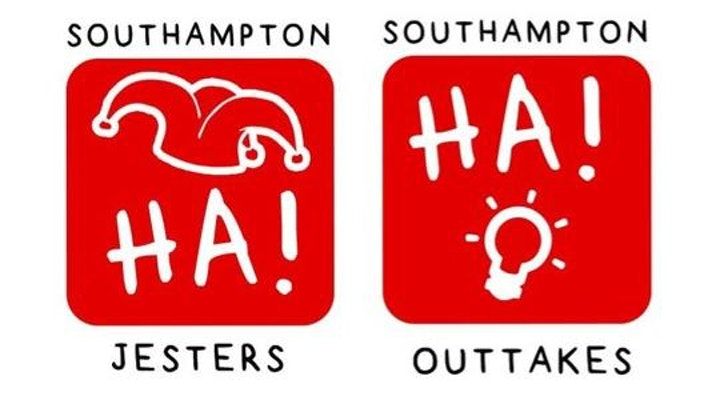 Southampton Jesters and Outtakes @ Edinburgh Fringe 2015