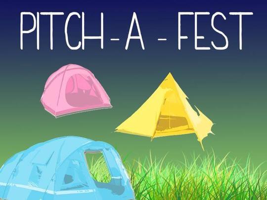 Pitch A Fest