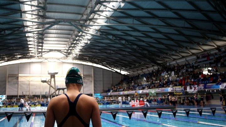 Swimming & Water Polo Alumni Ball 2020