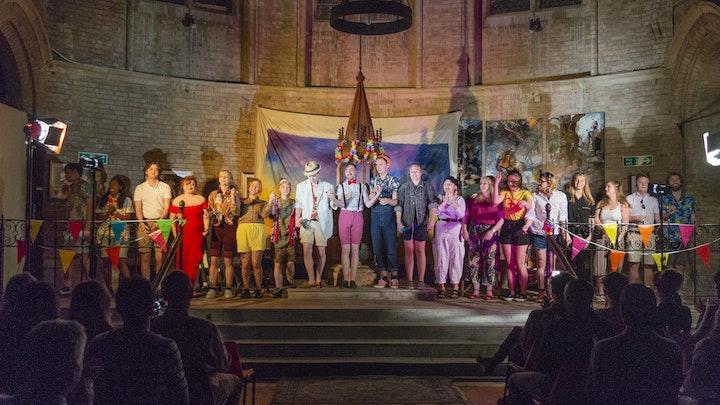 Brighton University Drama Society