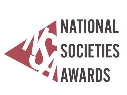 National Societies Awards