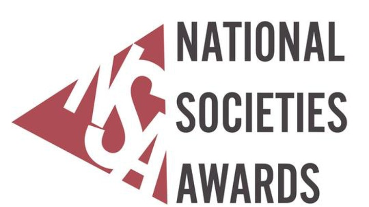 National Societies Awards