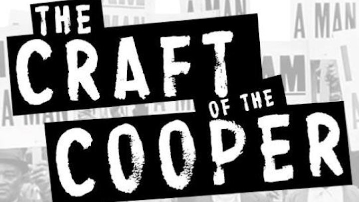 The Craft of the Cooper
