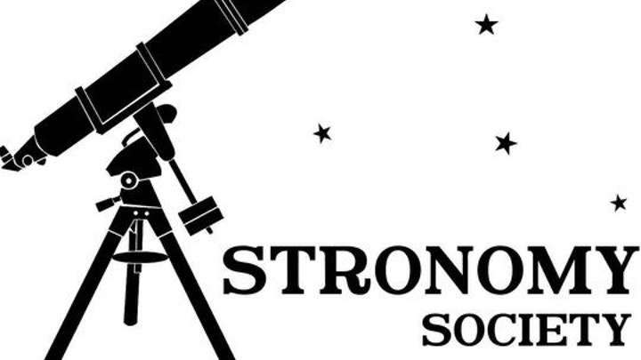 Astronomy Society Telescope