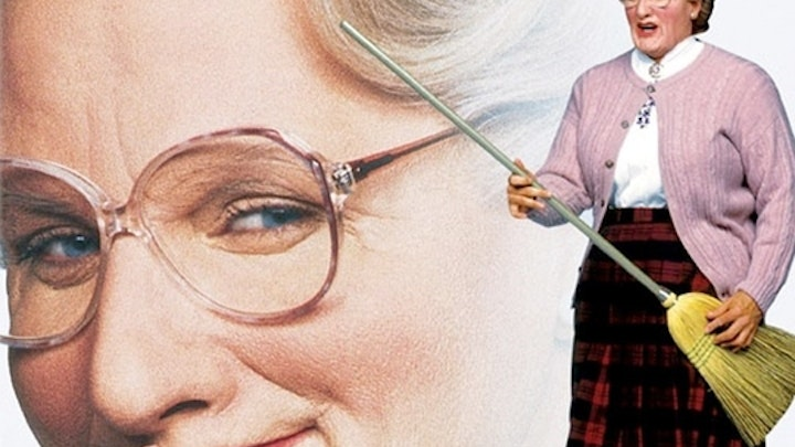Pop-up Cinema: A Tribute to Robin Williams