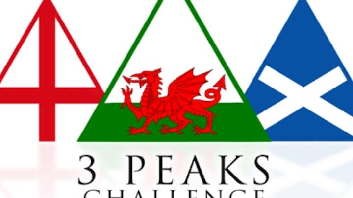 Rhodes Three Peaks Challenge 2013