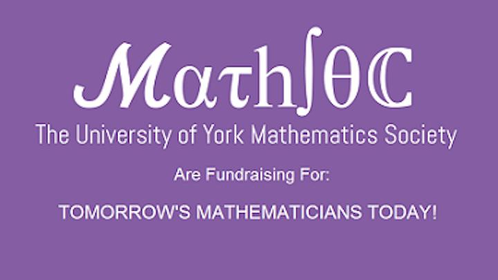 Tomorrow's Mathematicians Today