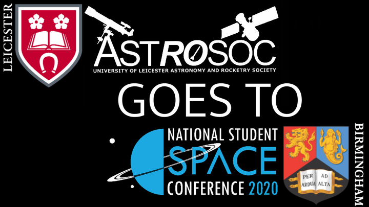 Get AstRoSoc to NSSC