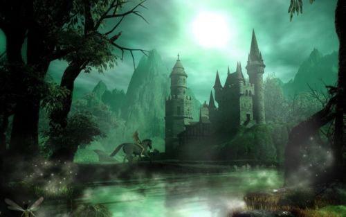 New ProjectMaster in Fantasy Literature
