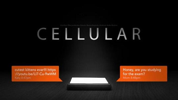 Cellular (Short Film)