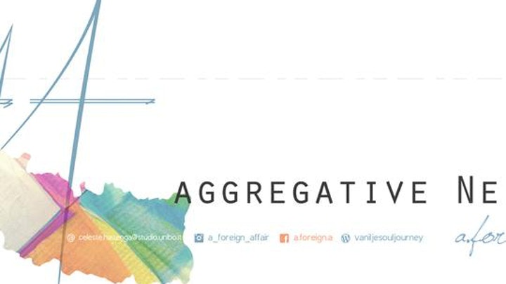 Aggregative Nepal _ a foreign affair