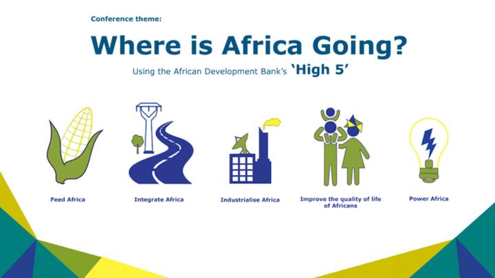 UoN Africa Summit 2017