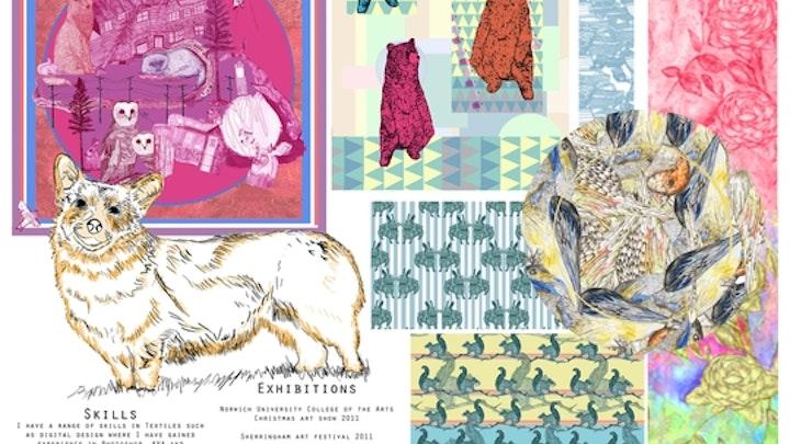 British Wildlife Textiles