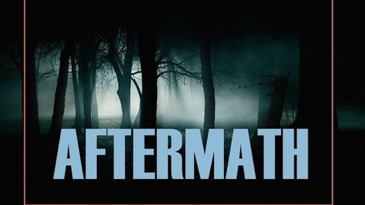 Make it happen! Aftermath - a short film