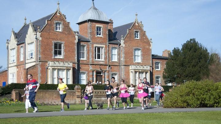 Reading Half Marathon