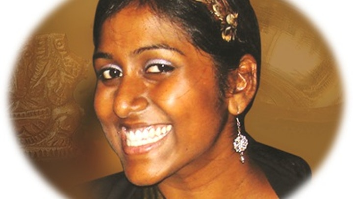 Abhirami Wimalathasan Memorial fund for TamilStudies at SOAS