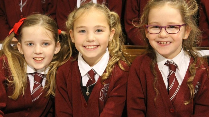 Help Beechwood pupils learn to fly