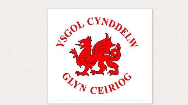 iPads i Ysgol Cynddew/ iPads for Ysgol Cynddelw