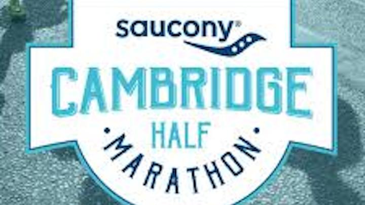 Cambridge Half Marathon for Homeside