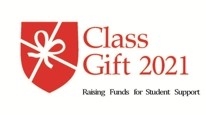 Class Gift 2021