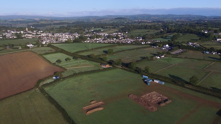 Ipplepen Excavation Appeal
