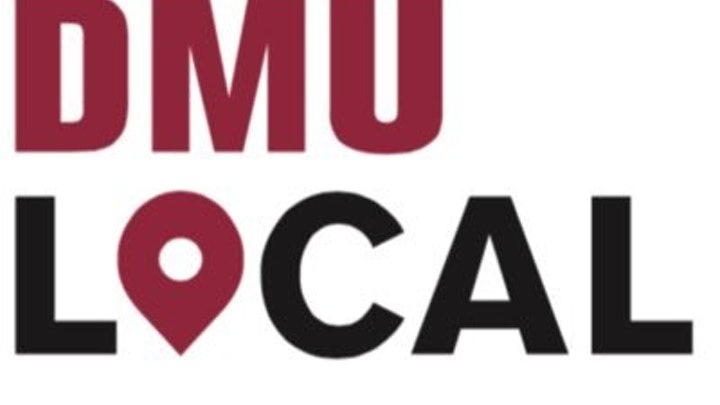 DMU Local - Fundraising Donation Drive