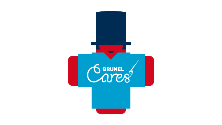 Brunel Cares - Help Us to Help Our Frontline Workers